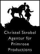 Christel Strobel, Agentur für Primrose Film Productions